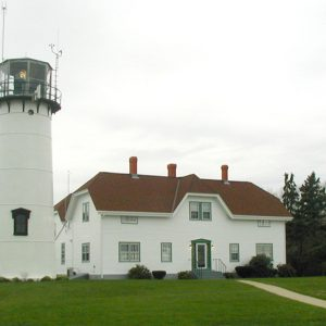 MA Chatham Light