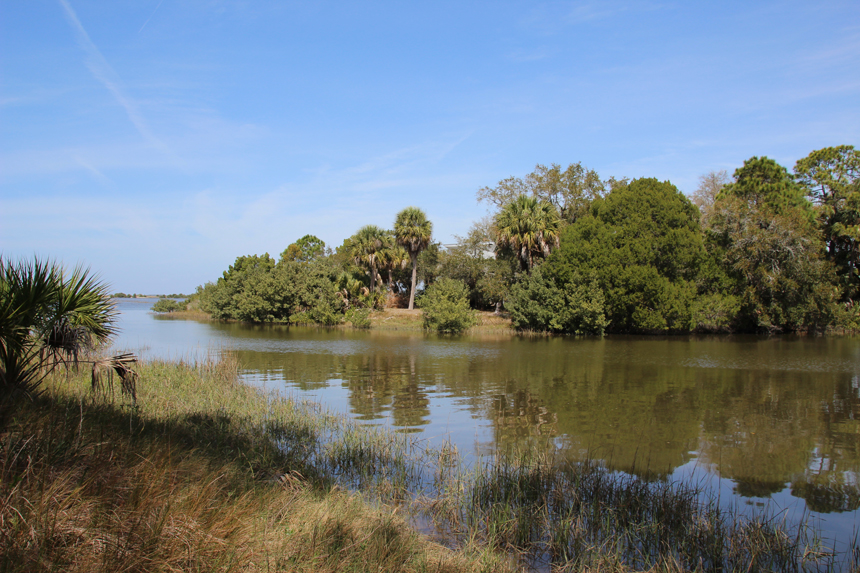 Cedar Key Wildlife Preserve